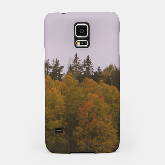 Thumbnail image of Autumn morning Samsung Case, Live Heroes