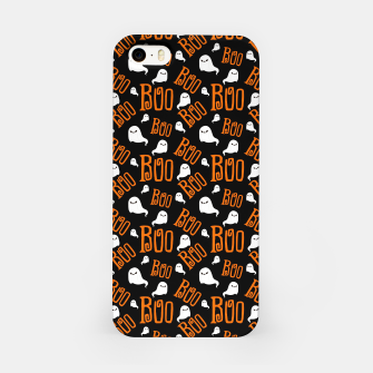 Thumbnail image of BOO! HALLOWEEN iPhone Case, Live Heroes