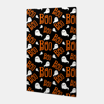 Thumbnail image of BOO! HALLOWEEN Canvas, Live Heroes