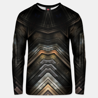 Thumbnail image of Tyniresh Shield Unisex sweater, Live Heroes