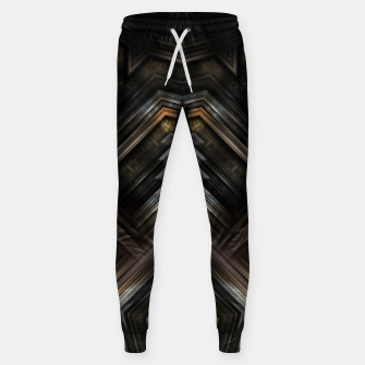 Thumbnail image of Tyniresh Shield Sweatpants, Live Heroes