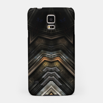 Thumbnail image of Tyniresh Shield Samsung Case, Live Heroes