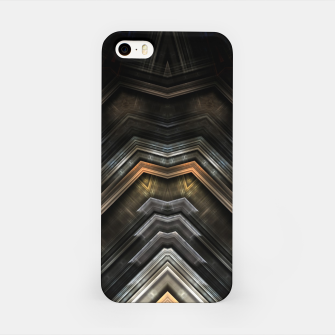 Thumbnail image of Tyniresh Shield iPhone Case, Live Heroes