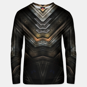 Thumbnail image of Tyniresh Shield FV Unisex sweater, Live Heroes