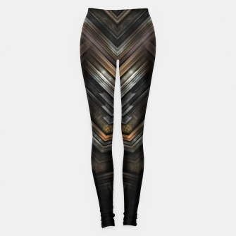Tyniresh Shield FV Leggings