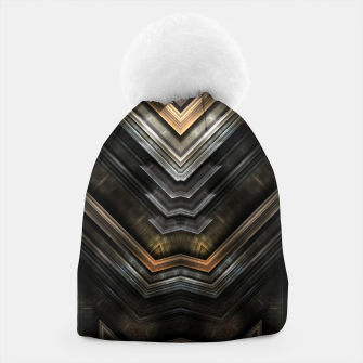 Thumbnail image of Tyniresh Shield FV Beanie, Live Heroes
