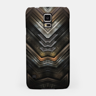 Thumbnail image of Tyniresh Shield FV Samsung Case, Live Heroes