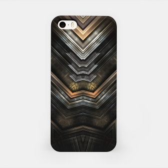 Thumbnail image of Tyniresh Shield FV iPhone Case, Live Heroes