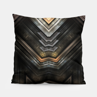 Thumbnail image of Tyniresh Shield FV Pillow, Live Heroes