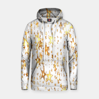 Thumbnail image of Transparent Stars Hoodie, Live Heroes