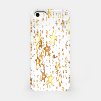 Thumbnail image of Transparent Stars iPhone Case, Live Heroes