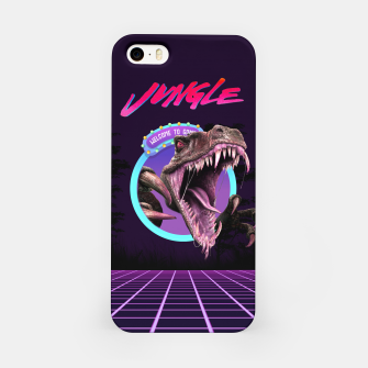 Thumbnail image of Wild iPhone Case, Live Heroes