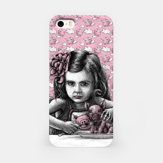 PAULA  iPhone Case thumbnail image