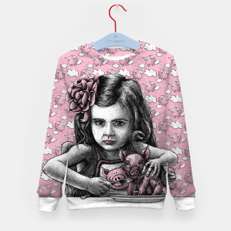 PAULA  Kid's sweater thumbnail image
