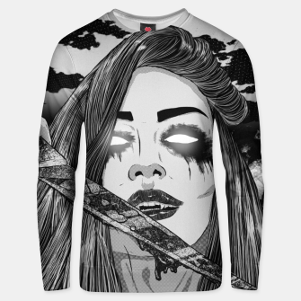 Thumbnail image of 054 _ Xerce x HVDES Unisex pull, Live Heroes