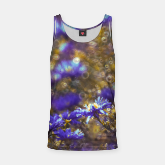 Thumbnail image of Flowers Tank Top, Live Heroes