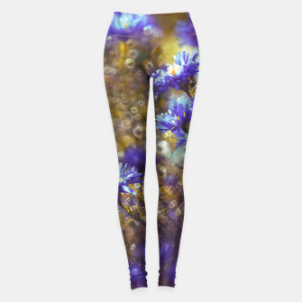 Thumbnail image of Flowers Legginsy, Live Heroes