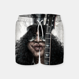 Thumbnail image of Slash Swim Shorts, Live Heroes