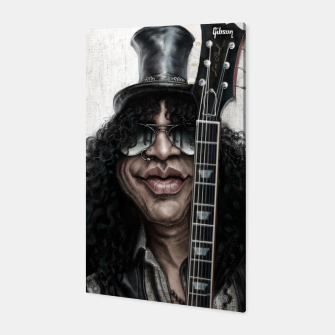 Thumbnail image of Slash Canvas, Live Heroes