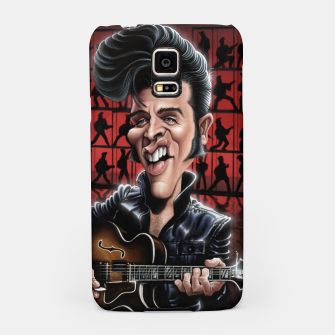Thumbnail image of Elvis in Memphis Samsung Case, Live Heroes