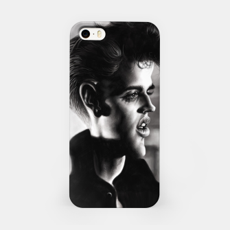 Thumbnail image of Elvis Presley iPhone Case, Live Heroes