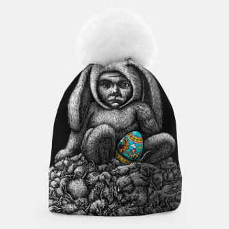 Thumbnail image of DAY-OLD CHICK Beanie, Live Heroes