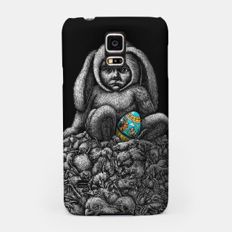 DAY-OLD CHICK Samsung Case thumbnail image