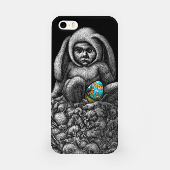DAY-OLD CHICK iPhone Case thumbnail image