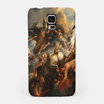 Thumbnail image of The Fall of Phaeton Samsung Case, Live Heroes