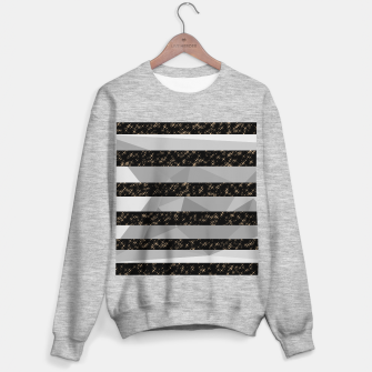 Thumbnail image of Polygon Stripes and Stars Sweater regular, Live Heroes