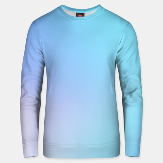 Thumbnail image of Sky Blue Unisex sweater, Live Heroes