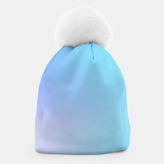 Thumbnail image of Sky Blue Beanie, Live Heroes