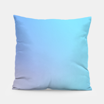 Thumbnail image of Sky Blue Pillow, Live Heroes