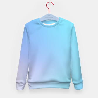 Thumbnail image of Sky Blue Kid's sweater, Live Heroes