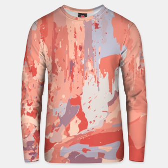 Miniatur Autumn Colors Abstract Design  Unisex sweater, Live Heroes