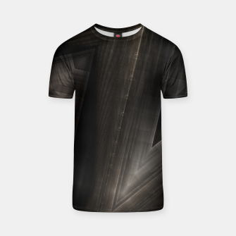 Thumbnail image of Sitorian Metal Z T-shirt, Live Heroes