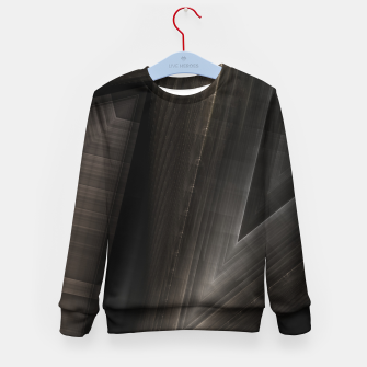 Thumbnail image of Sitorian Metal Z Kid's sweater, Live Heroes