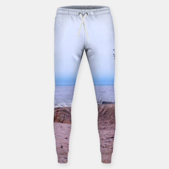 Thumbnail image of Lake Michigan Dunes Sweatpants, Live Heroes