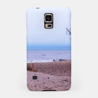 Thumbnail image of Lake Michigan Dunes Samsung Case, Live Heroes