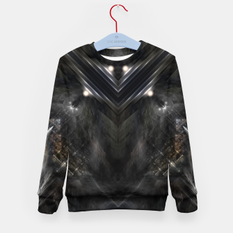 Thumbnail image of Vetricoll Kid's sweater, Live Heroes