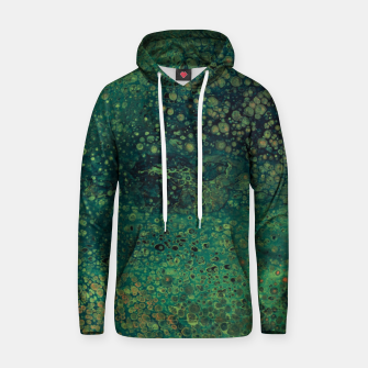 Thumbnail image of Surface Tension Hoodie, Live Heroes