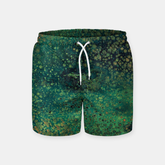 Thumbnail image of Surface Tension Swim Shorts, Live Heroes