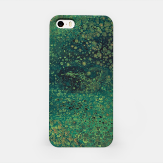 Thumbnail image of Surface Tension iPhone Case, Live Heroes