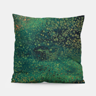Thumbnail image of Surface Tension Pillow, Live Heroes