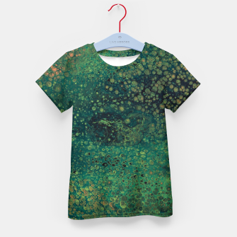 Thumbnail image of Surface Tension Kid's t-shirt, Live Heroes