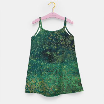 Thumbnail image of Surface Tension Girl's dress, Live Heroes