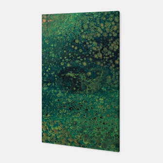 Thumbnail image of Surface Tension Canvas, Live Heroes