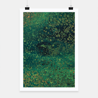 Thumbnail image of Surface Tension Poster, Live Heroes