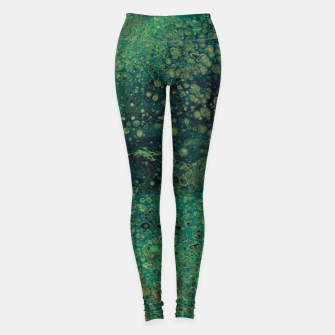 Thumbnail image of Surface Tension Leggings, Live Heroes