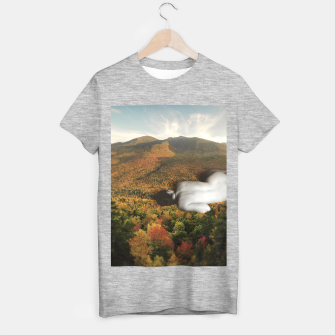 Thumbnail image of Fall T-shirt regular, Live Heroes